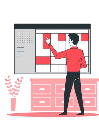 Organizing projects-bro-min