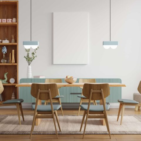 mock-up-poster-modern-dining-room-interior-design-with-white-empty-wall-min (1)